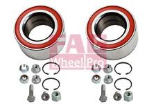 Radlagersatz FAG Wheel Pro - FAG 713 8008 10