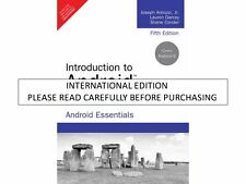 Introduction to Android Application Development, 5e by Annuzzi