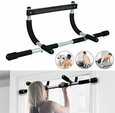 Indoor Fitness Pull Up Bar Horizontal Bar Workout Bar Chin Up Multi-Gym
