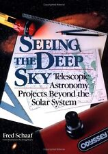 Seeing the Deep Sky: Telescopic Astronomy Projects