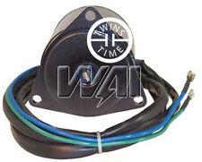 TILT TRIM moteur trm0091 pt309nm-3 6244 540-015 22-10810 tm-515 4-6277 10810 a NEUF