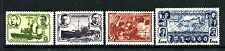 Russia 772-5 MNH Heroism of the Sedov crew which drifted in Polar Basin x22141