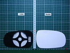 Außenspiegel Spiegelglas Ersatzglas Honda Accord ab 97 Li oder Re sph Kpl Bhzt