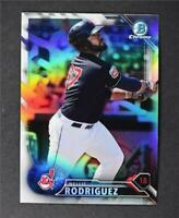 2016 Bowman Chrome Draft Refractors #BDC146 Nellie Rodriguez - NM-MT