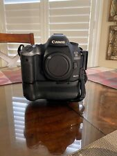 Canon EOS 5D Mark III Digital SLR Camera (Body)+ Many Extras