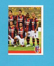 PANINI CALCIATORI 2011-2012-Figurina n.31- SQUADRA/TEAM DX-BOLOGNA -NEW