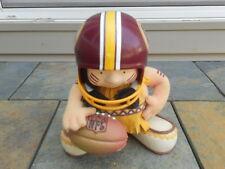 """1983 NFL Washington Redskins 7"""" Huddles Doll, Used"""