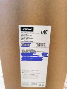 Lenovo Legion 5 15.6 gaming (512GB, AMD Ryzen 7, 2.90GHz, 16GB GTX 1660Ti)