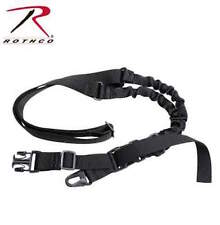 Tactical Black  Single Point Sling