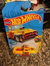 Treasure hunt General Lee Dukes of Hazzard 56 Ford truck custom Hot Wheels ..