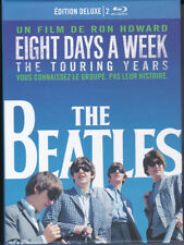 EIGHT DAYS A WEEK - THE TOURING YEARS - 2 BLU RAY EDITION DELUXE - The Beatles