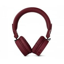 FRESH 'N REBEL STAFFA Cuffie Bluetooth Caps WIRELESS RUBY ROSSO RUBINO Headset