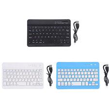 Mini Wireless Bluetooth3.0 Ultra Slim Game Keyboard Apply to Windows Android IOS