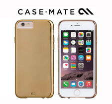 Case Mate Cm033658 Barely There Custodia per iPhone 6/6s Oro (a1k)