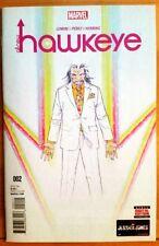 All New HAWKEYE #2 (2016 MARVEL Comics) - VF/NM Comic Book