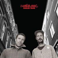 Sleaford Mods - English Tapas (NEW CD)