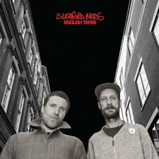 Sleaford Mods - English Tapas (NEW CD)