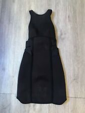 Alexander Wang H & M Little Black Dress XS