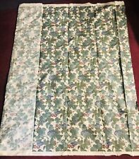 An Exclusive Grapevine Fabric Screen Print The Warner Co. Chicago 5 Yards