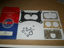 JEEP WILLYS KAISER CARBURATOR GASKET SET NOS 933617 GROUP 12-04