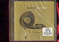 NICOLO FABI-DISCHI VOLANTI-BEST- CD NUOVO SIGILLATO