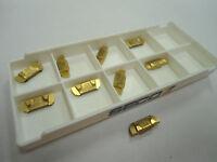 SECO Carbide Insert LCGA 130301-0165-FG CP500 (9 Pcs)