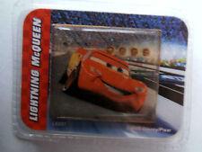Disney Pin 50873: Cars Lightning McQueen Flashing Light New