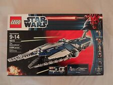 New LEGO Star Wars 9515 The Malevolence, Sealed Box