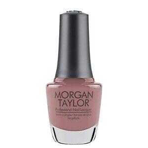 Morgan Taylor Nail Lacquer - (#799 - #999) - 0.5oz (15ml)