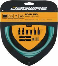 NEW Jagwire Pro Brake Cable Kit Road SRAM/Shimano Bianchi Celeste