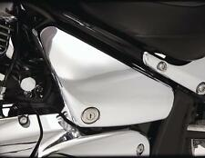 Suzuki Boulevard C50 M50 VL800 Chrome Side Covers by Show Chrome (82-203)