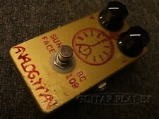 Used ANALOG.MAN Sun Face BC109 effects pedal from Japan