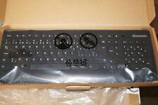 10x NEW Lenovo UltraSlim Plus Wireless Keyboard  Mouse 54Y9596 French Canadian