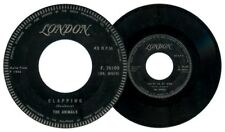 Philippines The ANIMALS Clapping 45 rpm Record