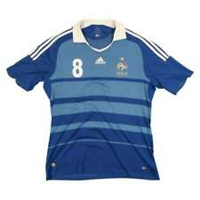 Maillot de football équipe de football n°8 Gourcuff 2010