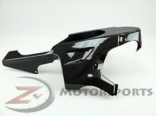 2008-2011 Honda CBR1000rr Lower Bottom Belly Pans Fairing Cowl 100% Carbon Fiber
