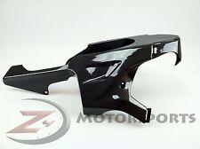 2008-2011 Honda CBR1000rr Lower Bottom Belly Pans Fairing Cowl 100% Carbon Fiber