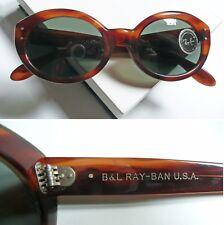 B&L Ray-Ban U.S.A. W0957 occhiali da sole vintage sunglasses 1980s