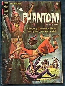The Phantom #10  Feb 1965