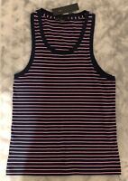 Marc by Marc Jacobs Tank Top Size S Brand New
