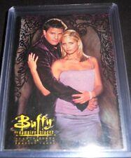 Buffy Season 3 TV-Show B3-1 Promo Trading Card 1999