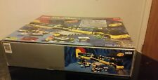 Lego Train 4559 Cargo Railway 9V System 1996 With Box & Instructions