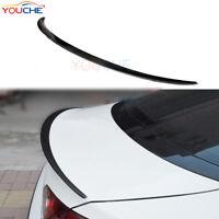 Carbon Fiber Rear Trunk Spoiler Wing Boot Lip for VW  CC 09 10 11 12 13 14 15 16