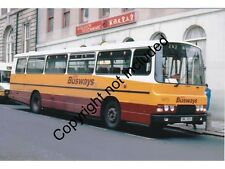 BUS PHOTO: BUSWAYS LEYLAND LEOPARD 1873 OWJ165X