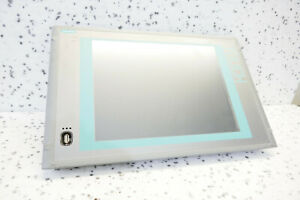 SIEMENS SIMATIC A5E01170924 PANEL PC TOUCH