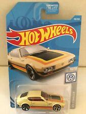 Hot Wheels VOLKSWAGEN SP2 - 2019 #119 - Cool Classic VW