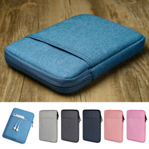 Carry Sleeve Bag Case Cover For iPad 9.7 5th 6th 10.2 7th 8th Pro Mini Air4 10.9
