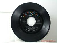RAY CHARLES -(45)- I CAN'T STOP LOVING YOU / BORN TO LOSE - ABC-PARAMOUNT - 1962