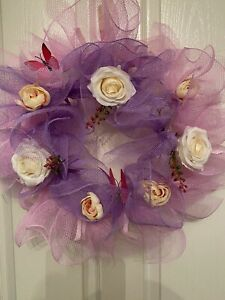 Handmade Wreath Decoration
