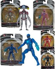 Power Ranger Movie Figures Lot New